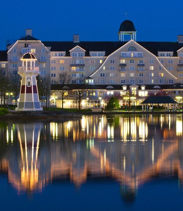 Disneyland Paris | Disneyland Paris hoteller