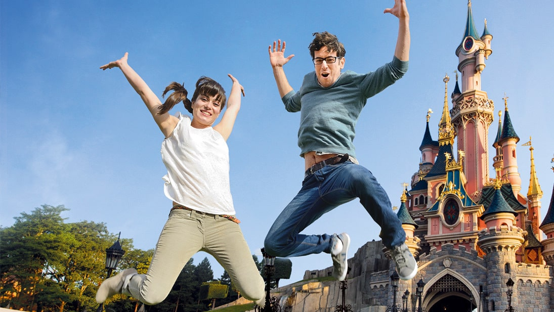 Disneyland® Paris | Ticket Offer