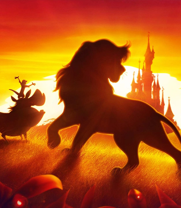 Disneyland® Paris | The Lion King Signature Experience
