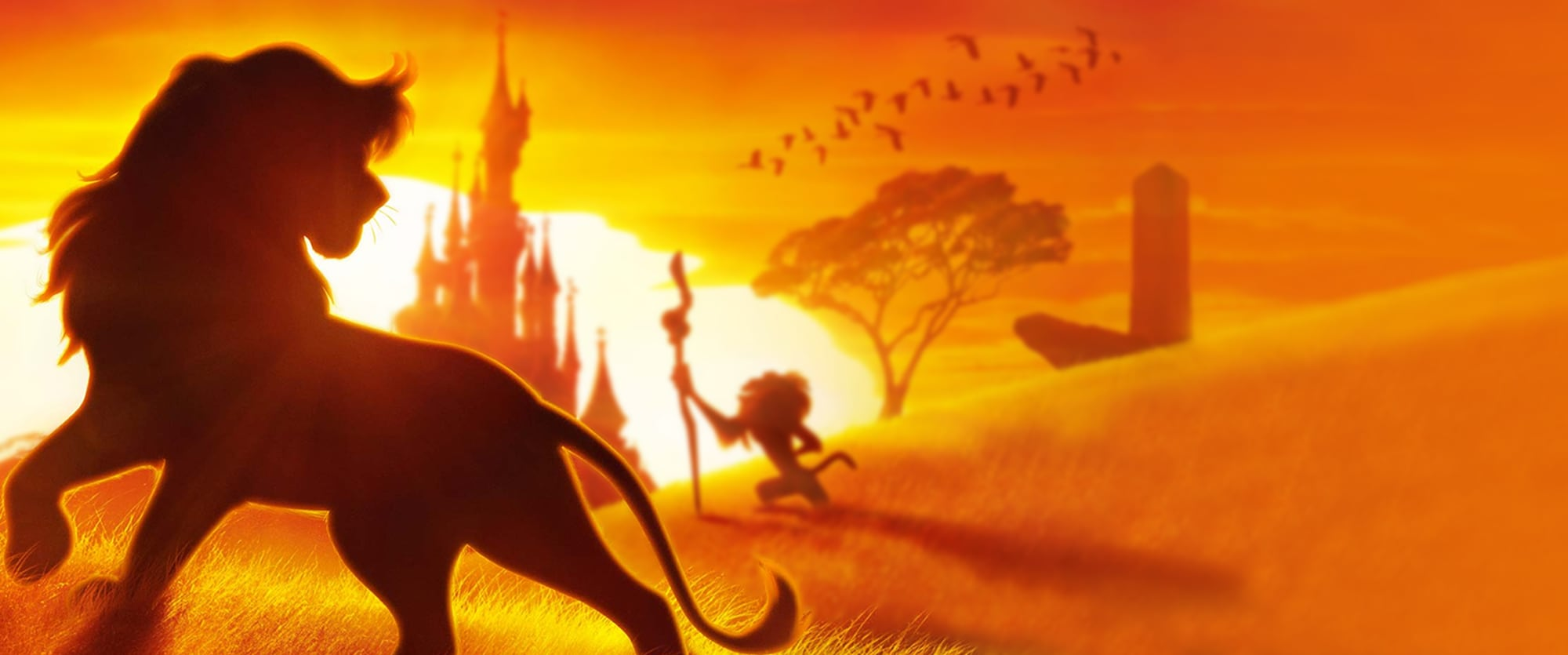Book Tickets to The Lion King and Jungle Festival at Disneyland Paris