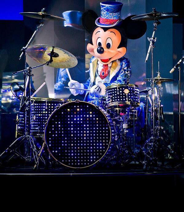 Disneyland Paris - Christmas