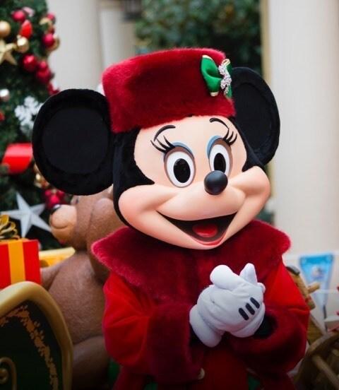 Disneyland Paris | Le Noël Enchanté Disney