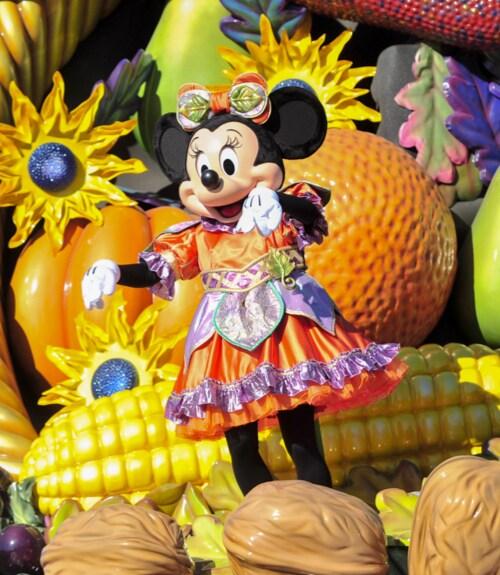 Disneyland® Paris | Bis zu -20% für den Herbst