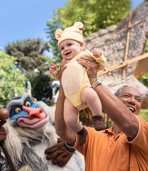 Disneyland® Paris | The Lion King & Jungle Festival