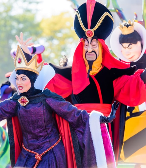 Disneyland® Paris | Disney's Halloween Festival