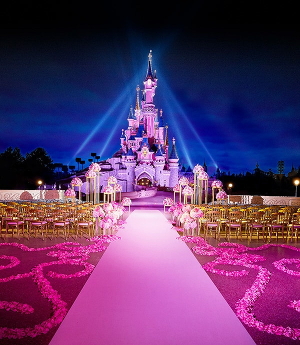 Disneyland® Paris | VIP services