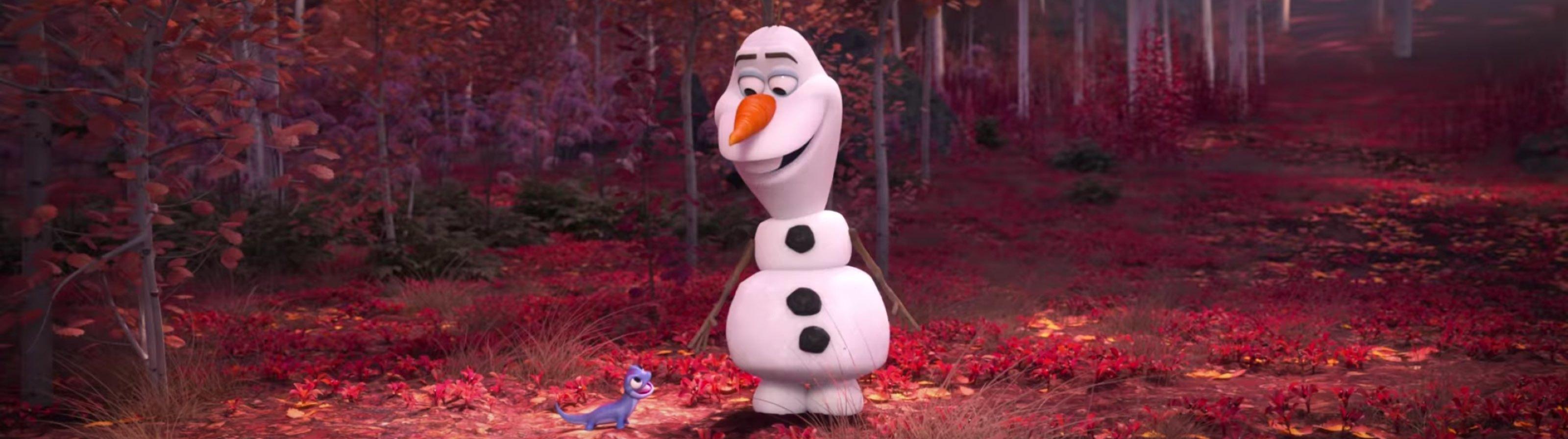 Ver cortos de En casa con Olaf