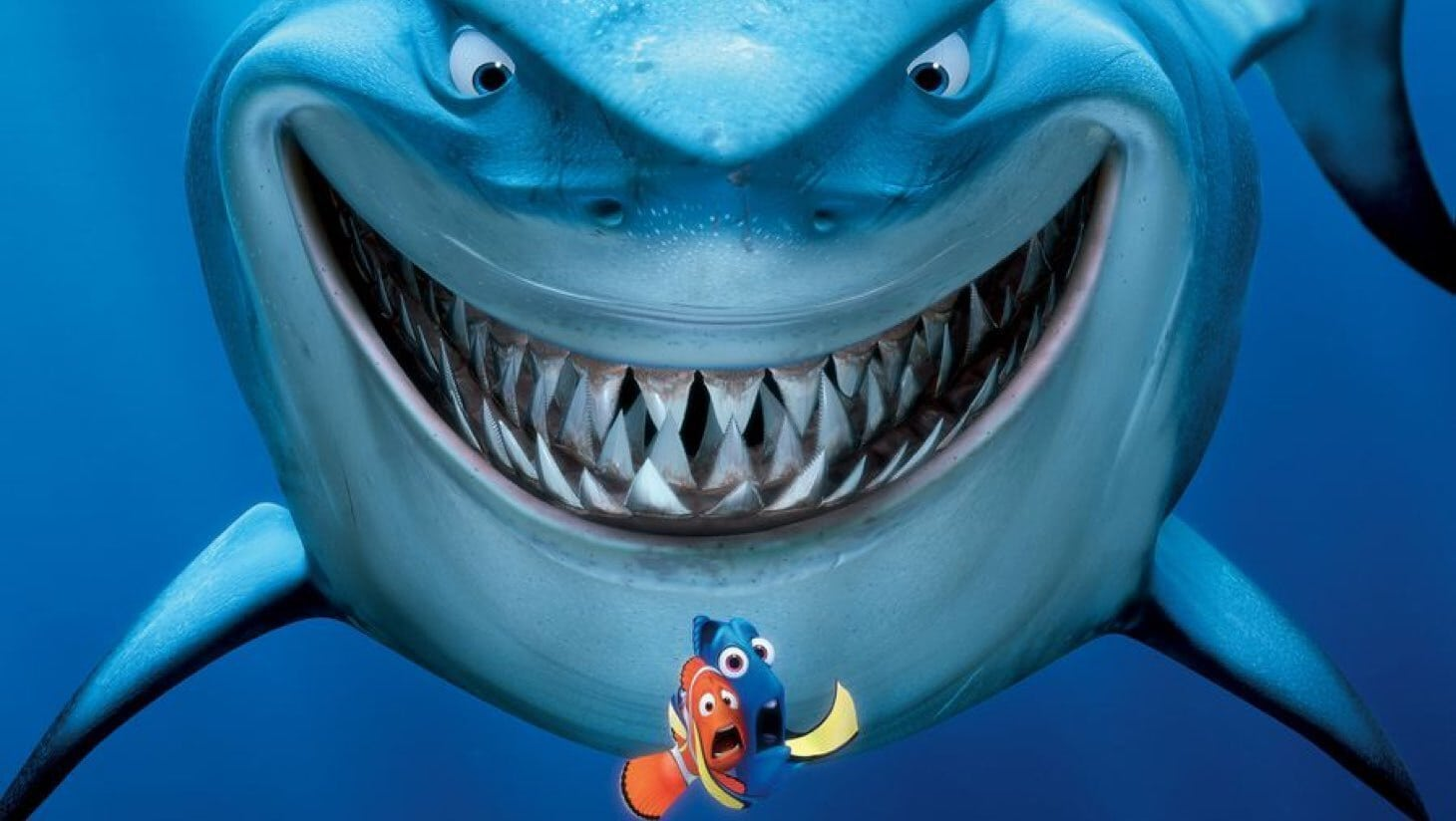 Finding Nemo Fun Facts (video screengrab)