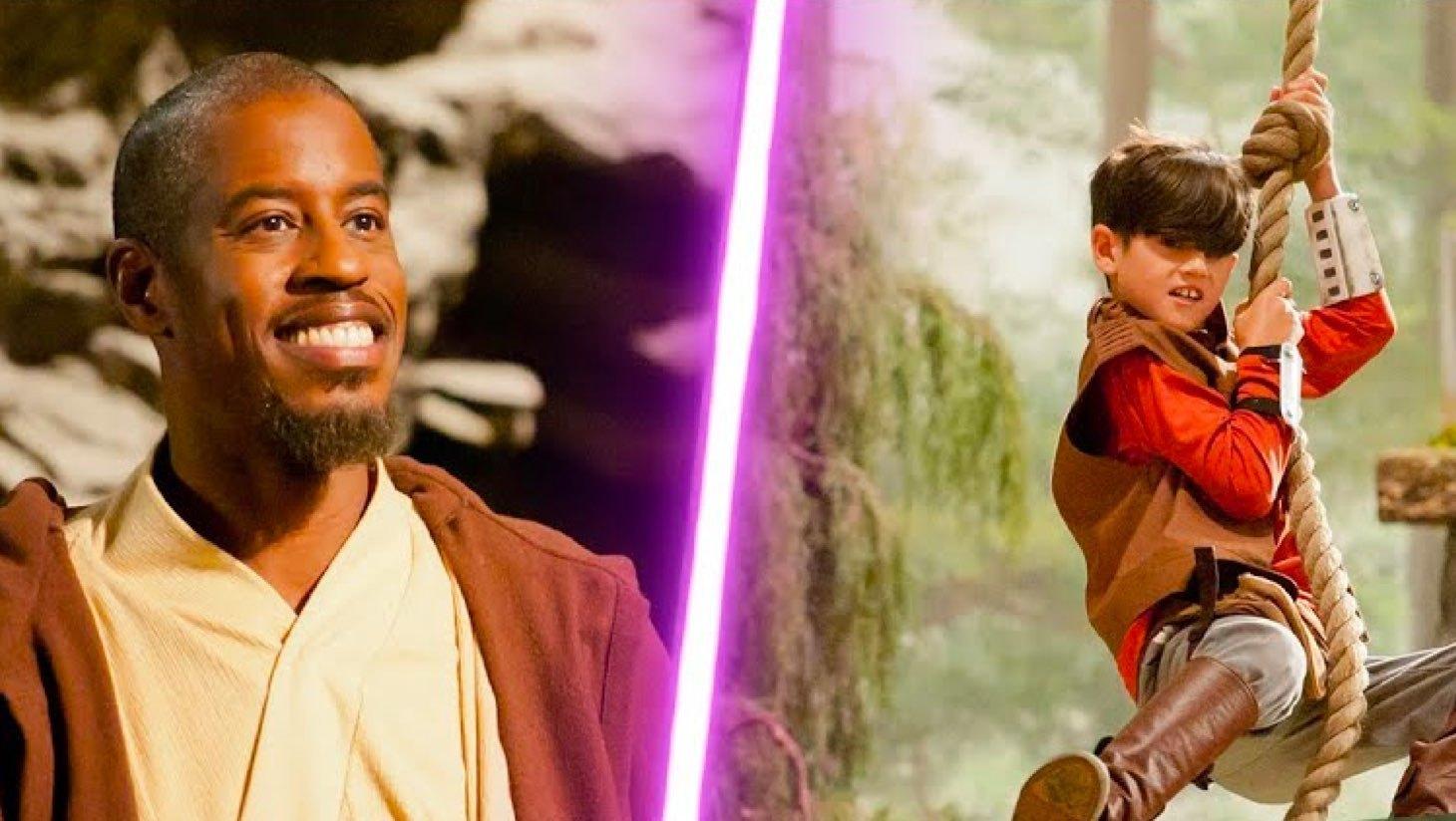 Jedi Master Kelleran Beq