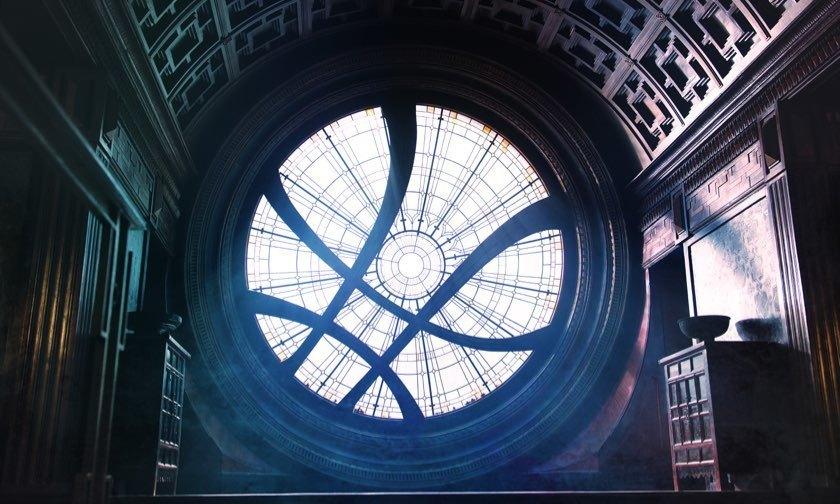 Marvel Avengers - Zoom Backgrounds - Wakanda 3