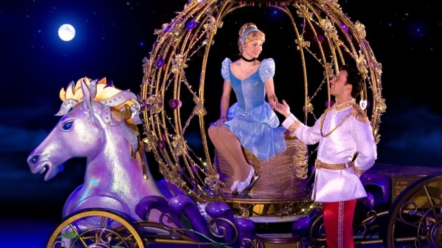Disney On Ice: Uma Viagem Magica | Reservar Bilhetes
