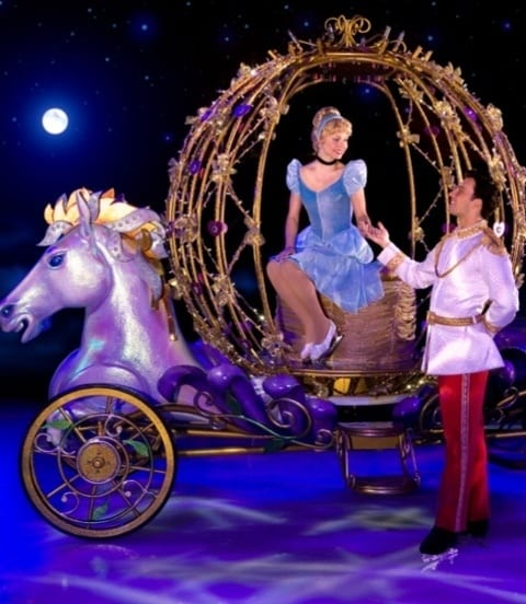 Disney On Ice: Dream Big | Tickets