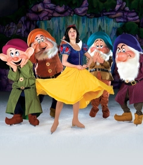 Disney On Ice: Dream Big | Book your tickets now
