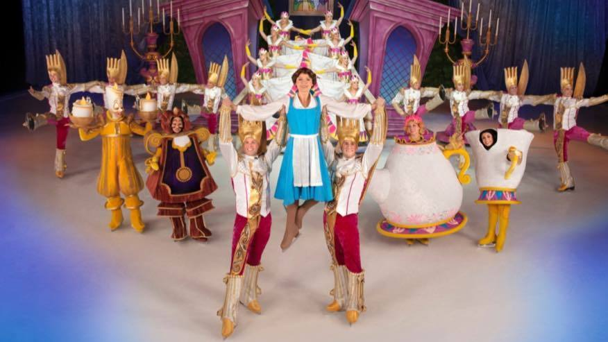 Disney On Ice - Reach for the Stars | Koupit vstupenky