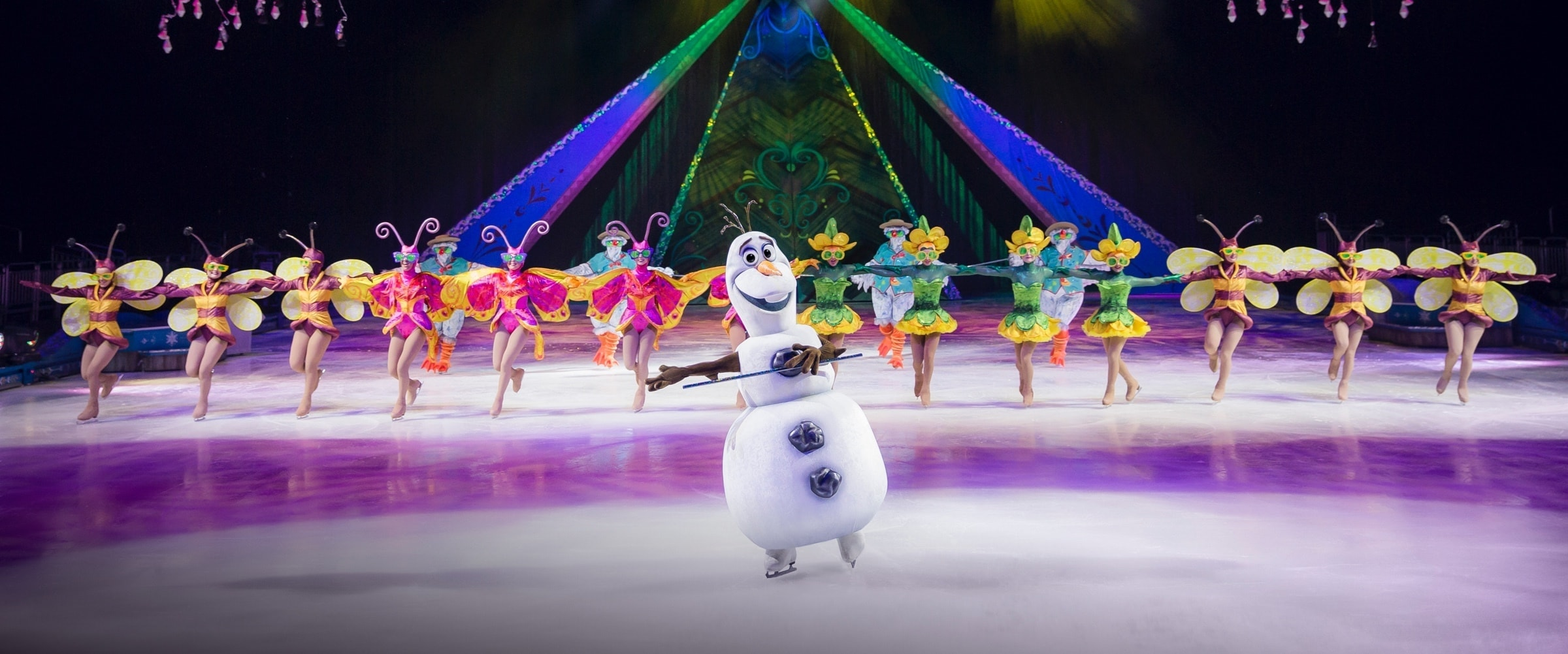 Disney On Ice: D 33 | Biglietti