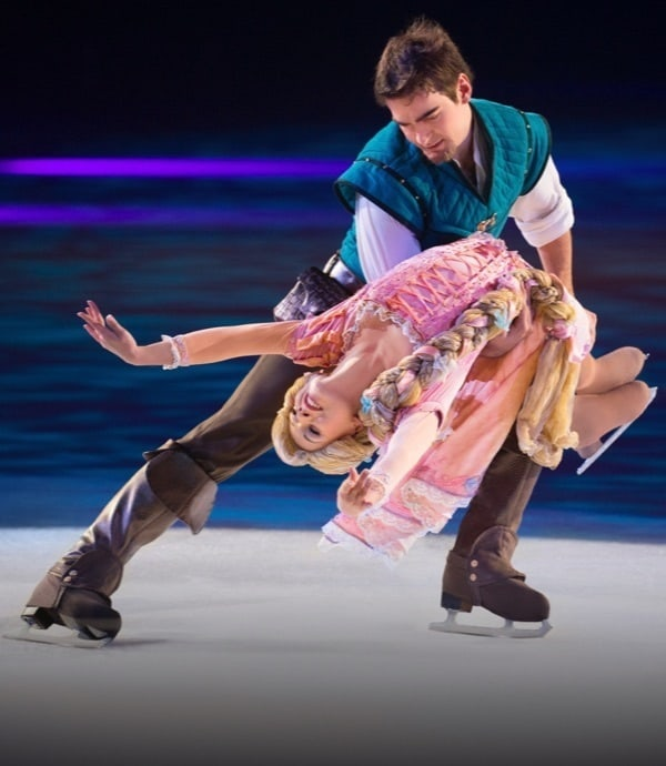 Disney on Ice | NEW TOUR NOW ON-SALE