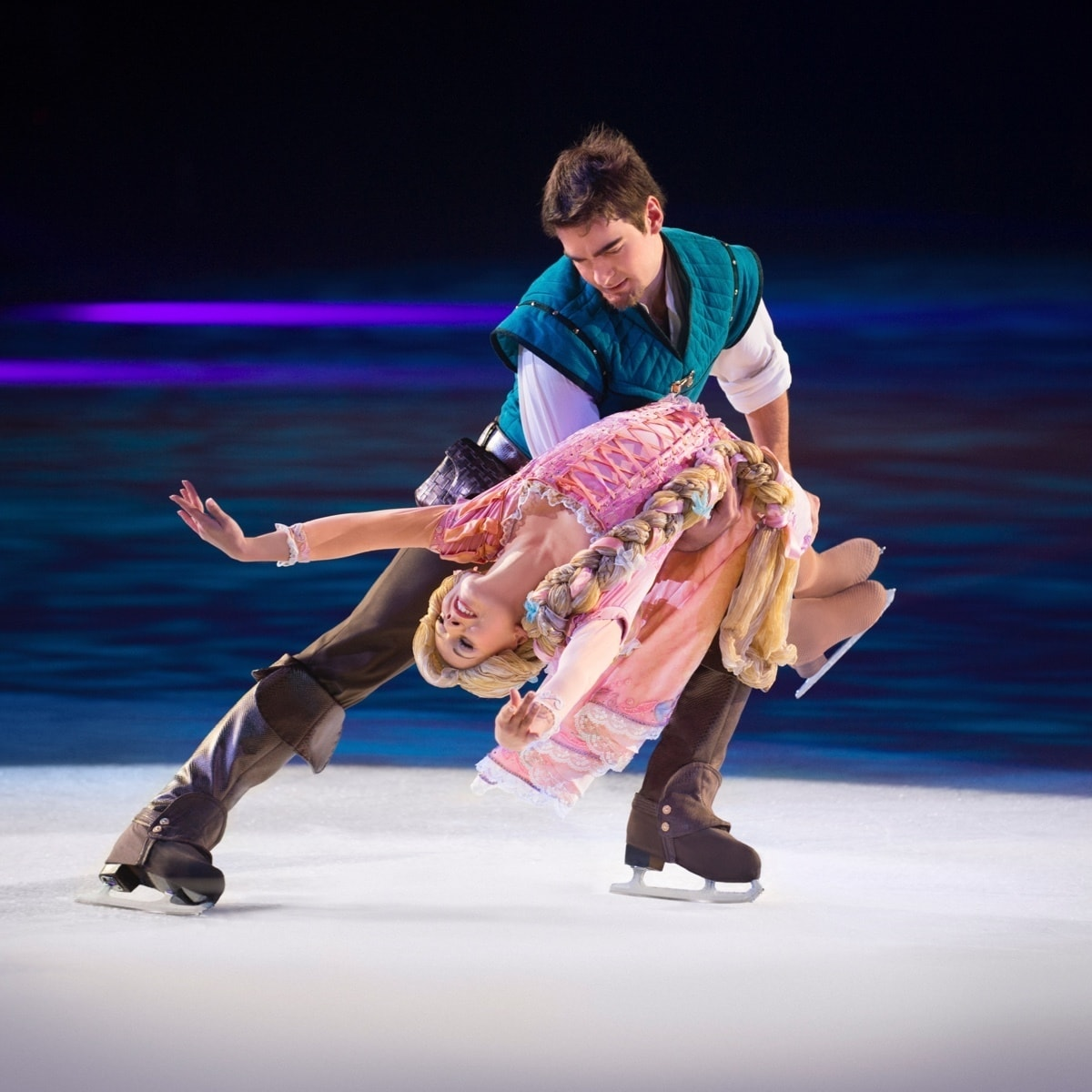 Disney on Ice | Magical Ice Festival