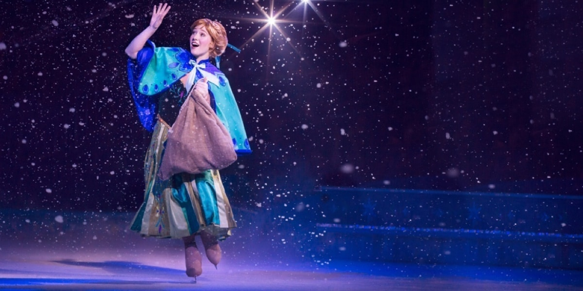 Disney On Ice: Magical Ice Festival | Book Tickets
