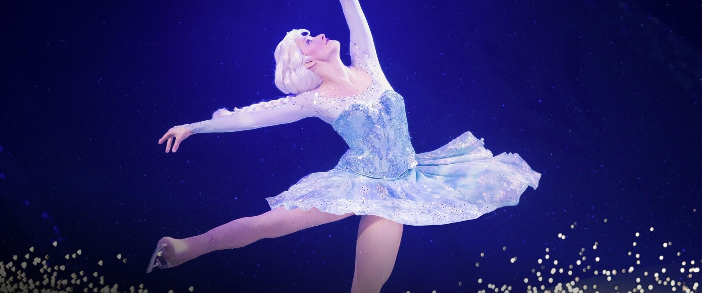 Disney On Ice: Uma Viagem Magica | Comprar Bilhetes