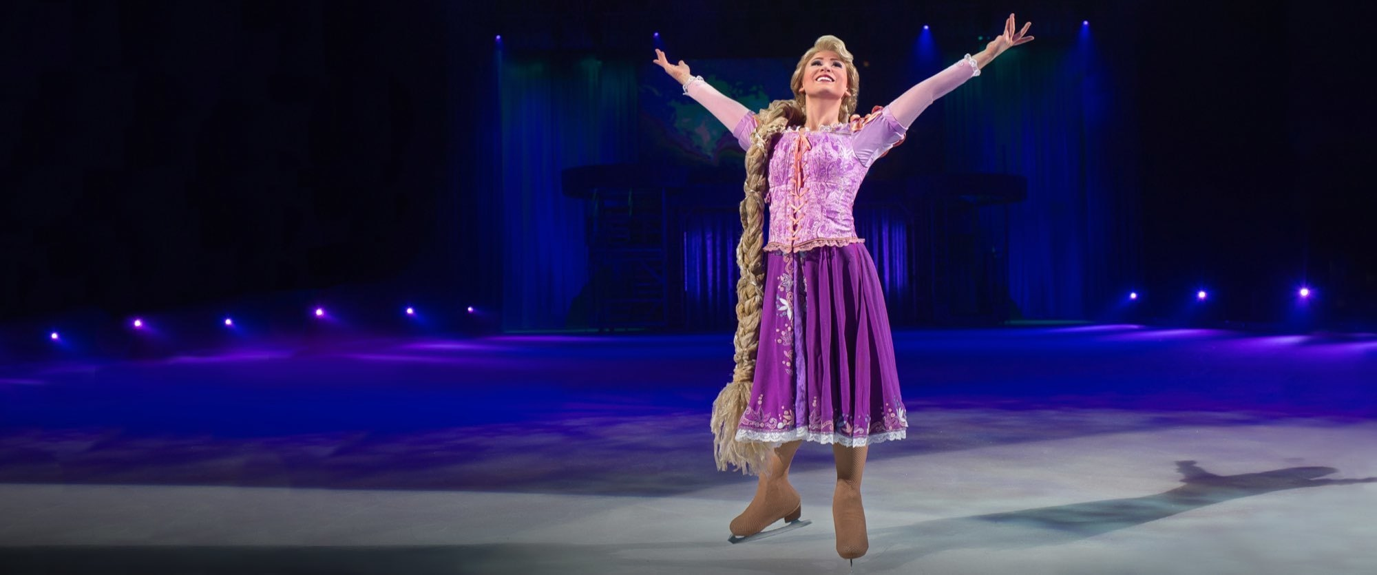 The Wonderful World of Disney On Ice | Book Tickets