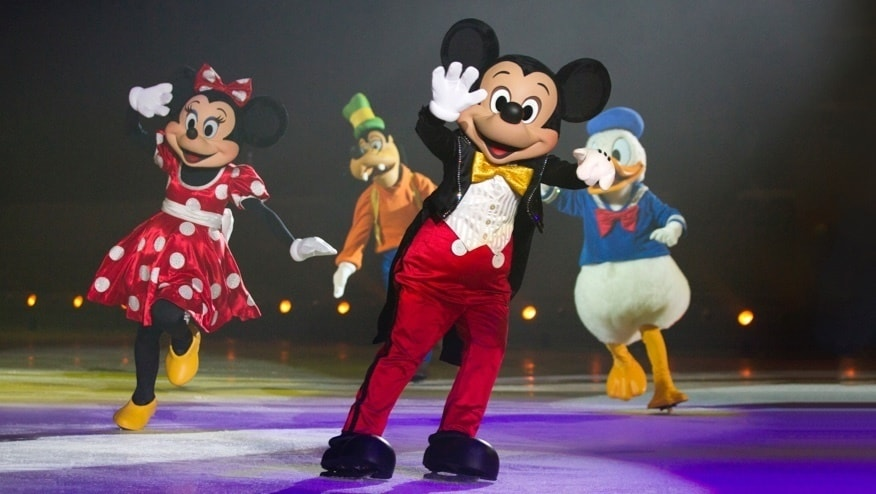Disney On Ice | Wonderful World