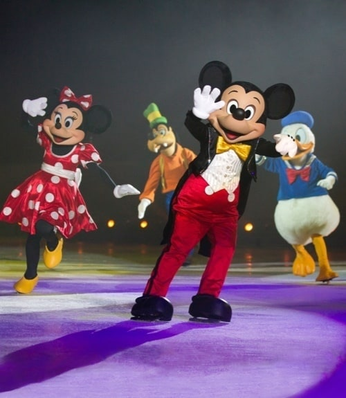 Disney On Ice | Wonderful World