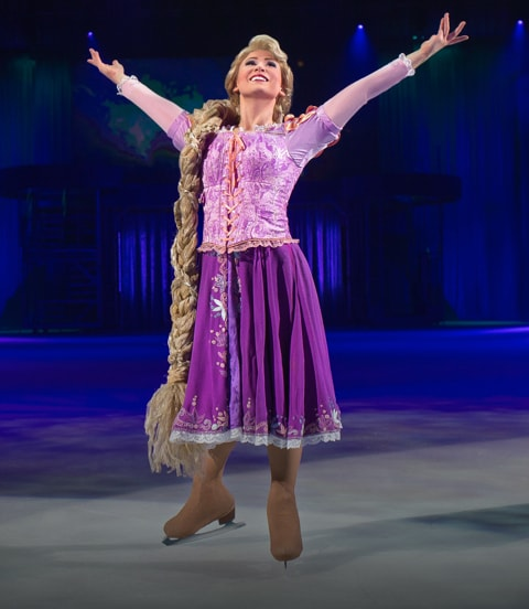 Disney On Ice | Wonderful World Tickets