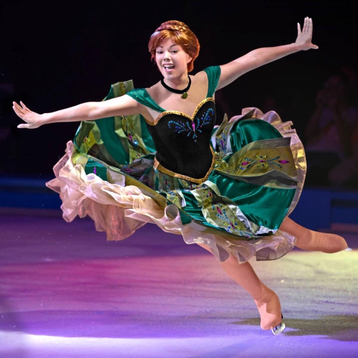 Disney On Ice | Fortryllende Verdener