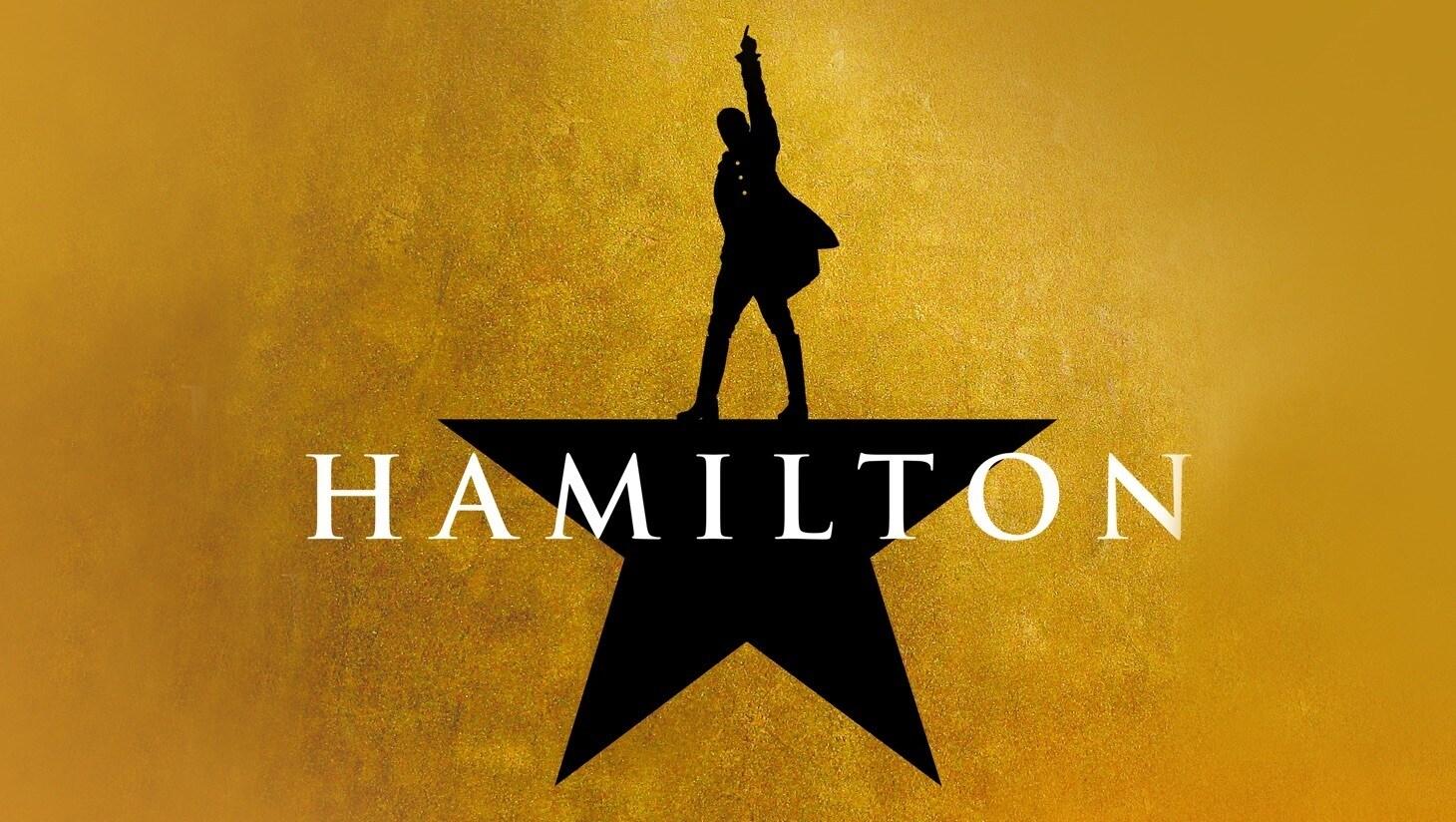 Hamilton El Musical