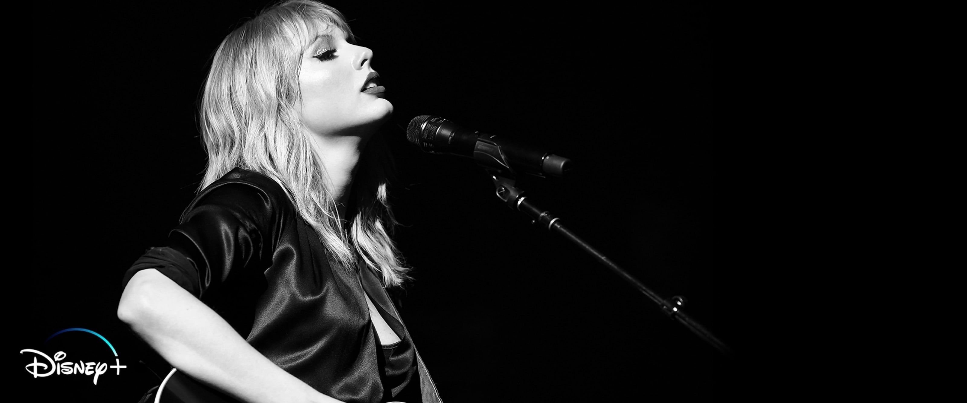 Stream Taylor Swift: City of Lover Concert on Disney+ for a limited time