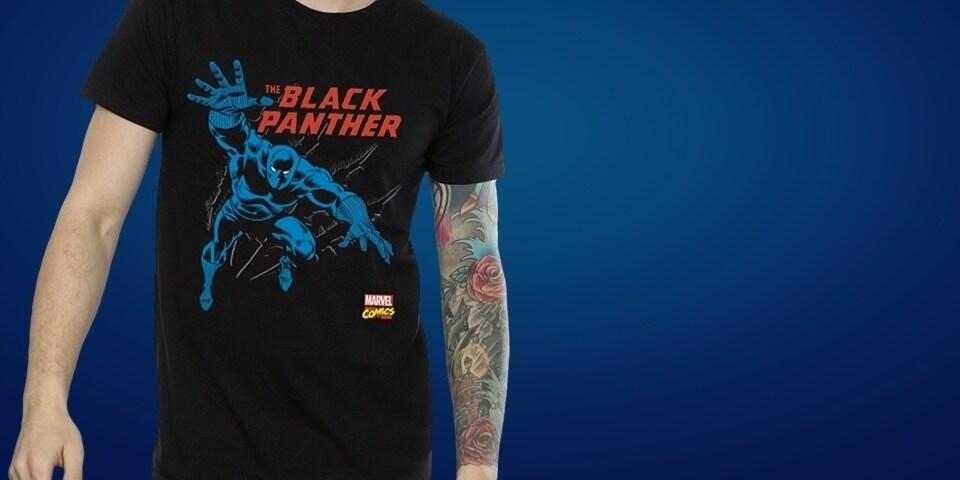 2ab3b868978 Black Panther Shop at Amazon.co.uk
