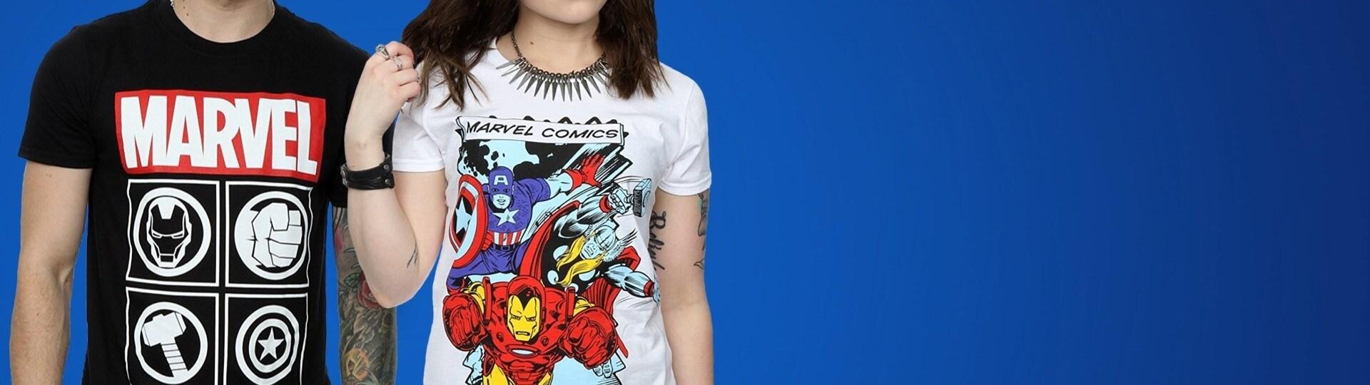 Amazon | Avengers Marvel Shop