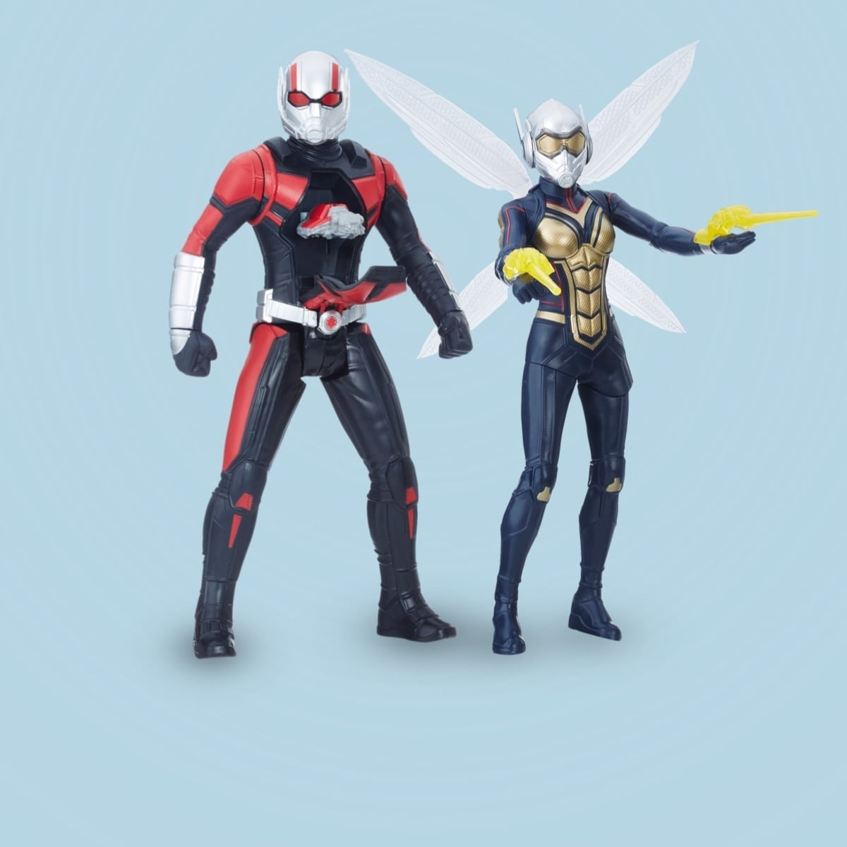 Disney Store l Ant Man Collection