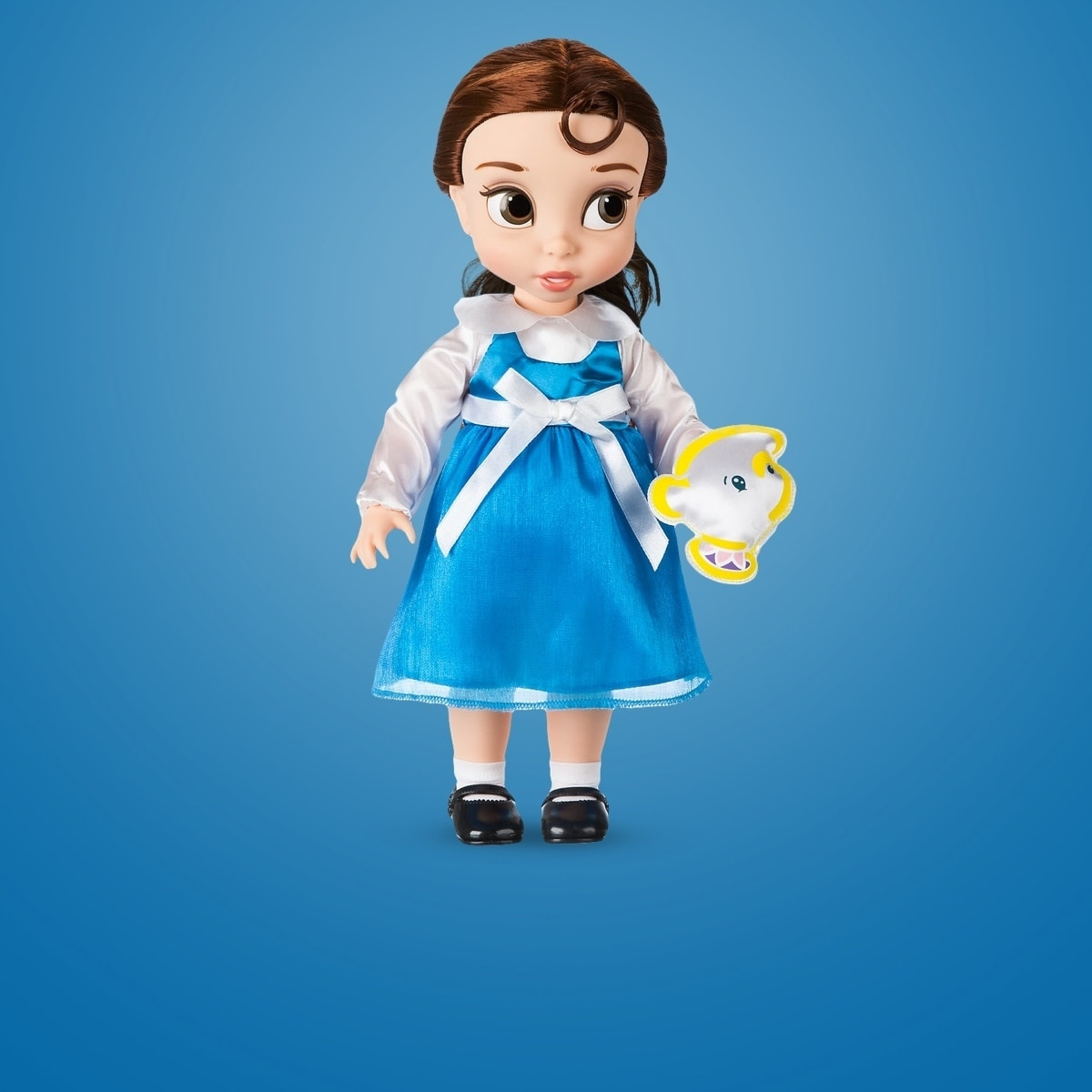 Disney Store | Belle Animator Doll