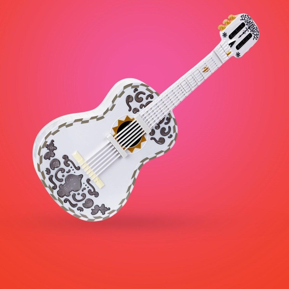 Guitarra de Brinquedo