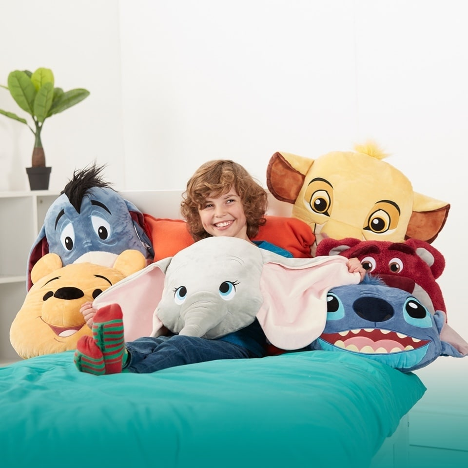 Disney Store | Cushion Offers