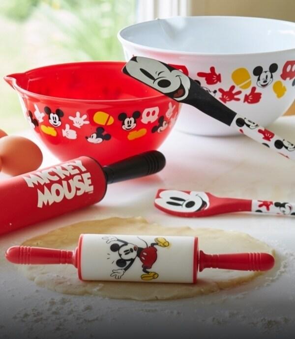 Disney Store | Collection Disney Eats