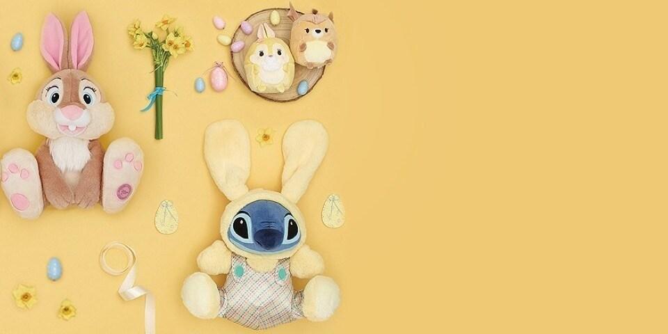 Disney Store | Geschenke zum ostern