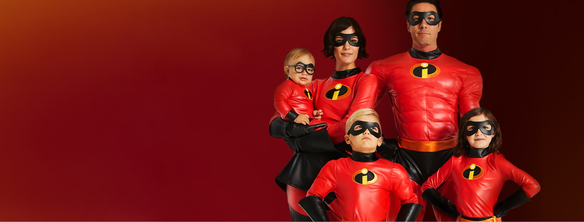 Disney Store l Incredibles 2