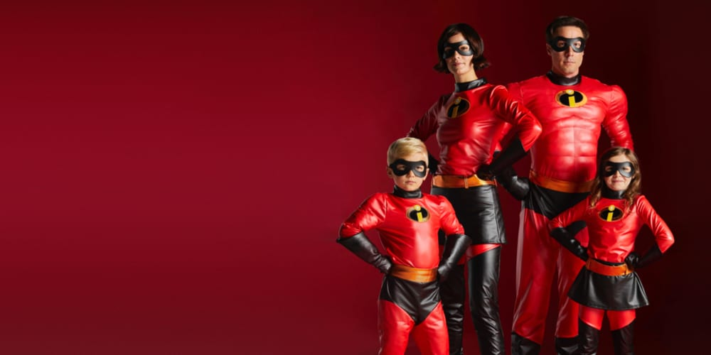 Incredibles 2 release date in Sydney