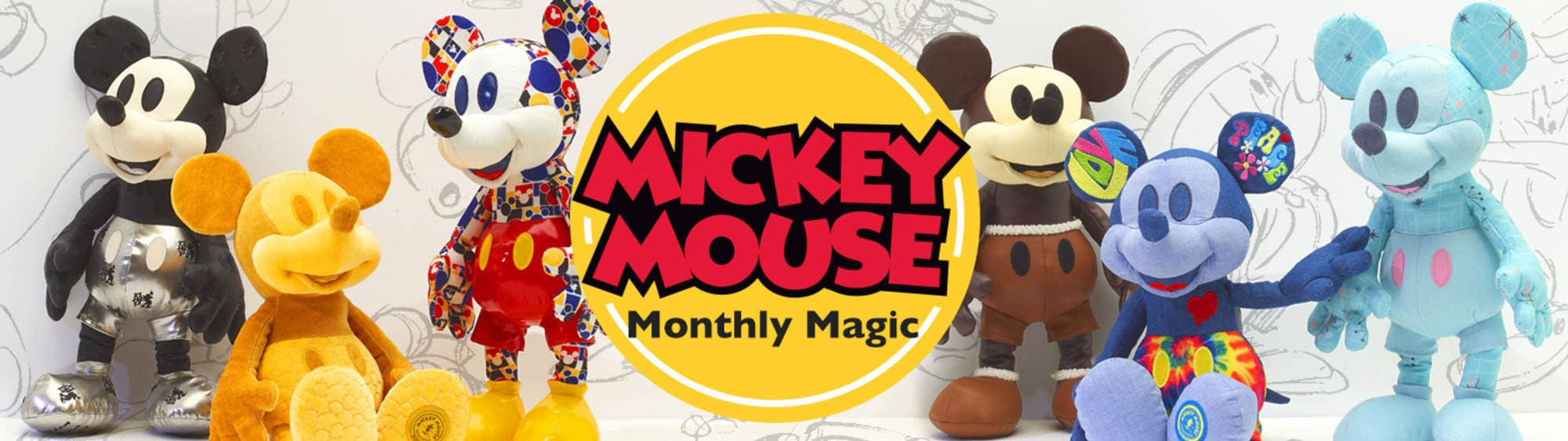Mickey Memories Article