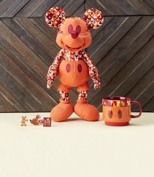 Disney Store | Mickey Mouse Memories