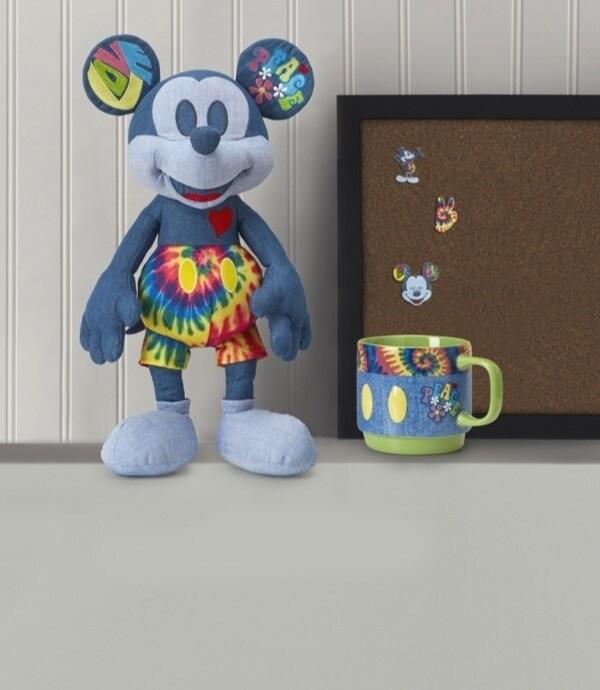 Disney Store | Mickey Memories | May