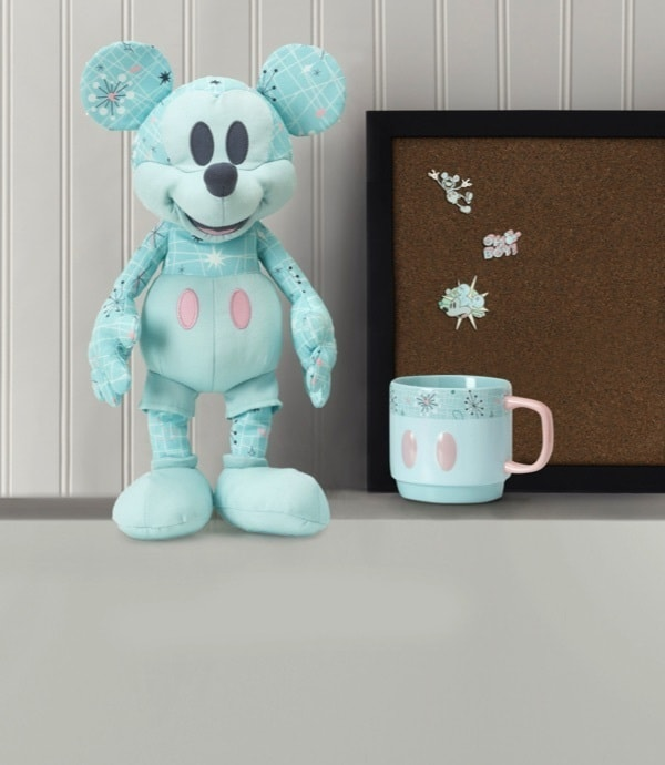 Disney Store | Micky Maus Memories Kollektion