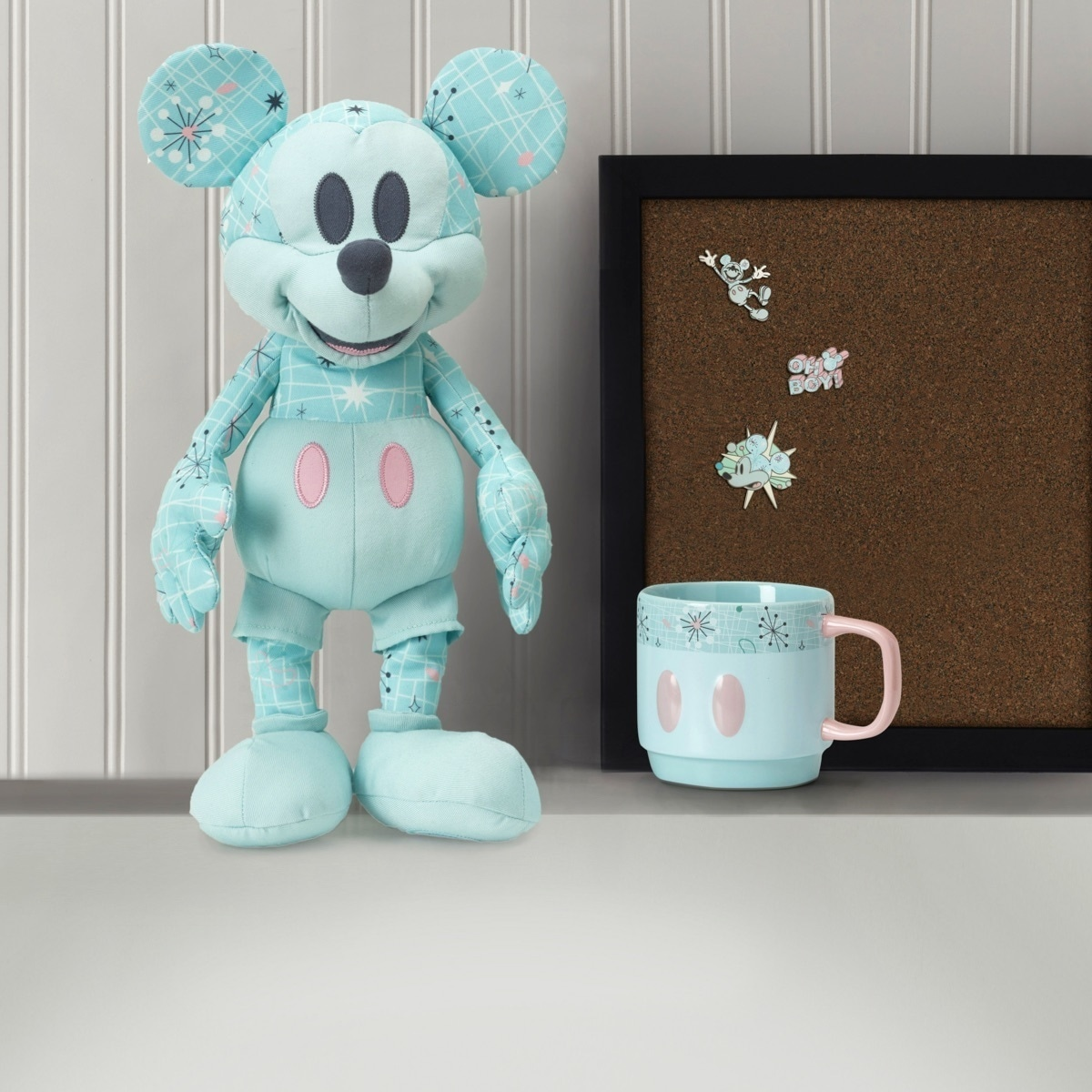 Disney Store | Mickey Memories - Mai