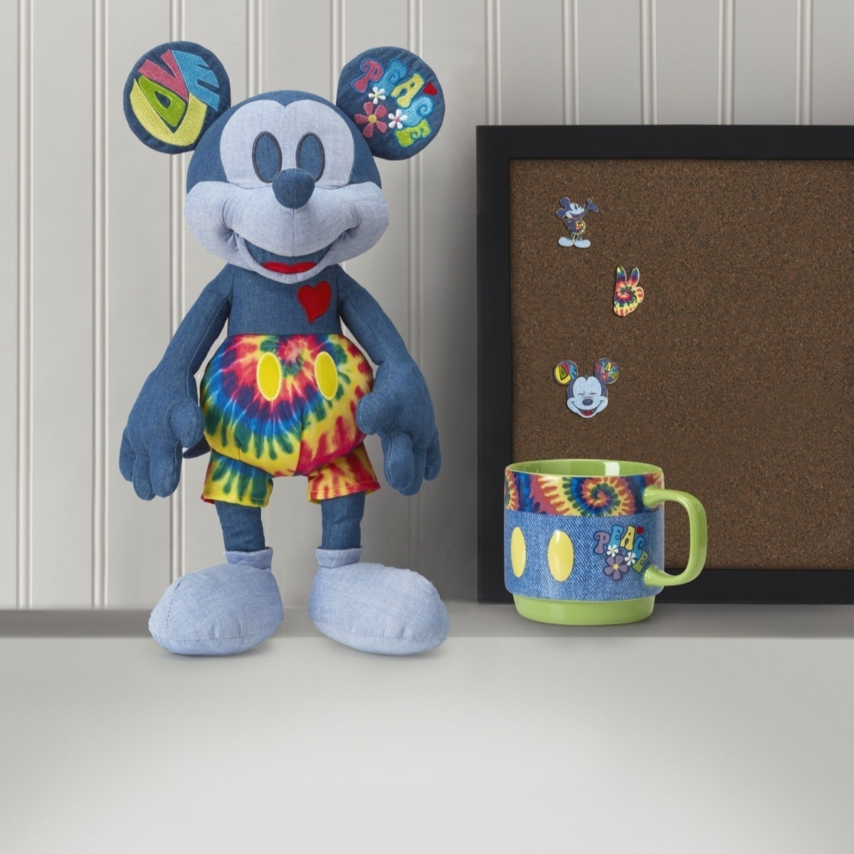 Disney Store | Mickey Memories - June