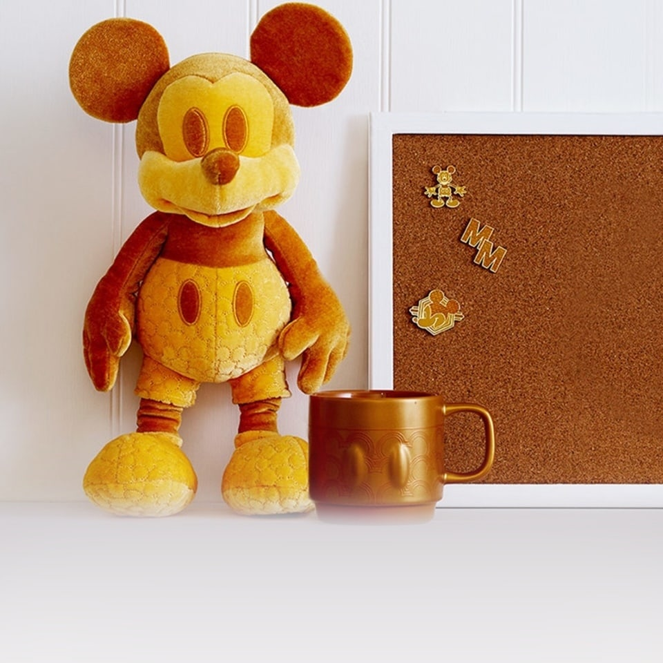 Disney Store | Mickey Memories