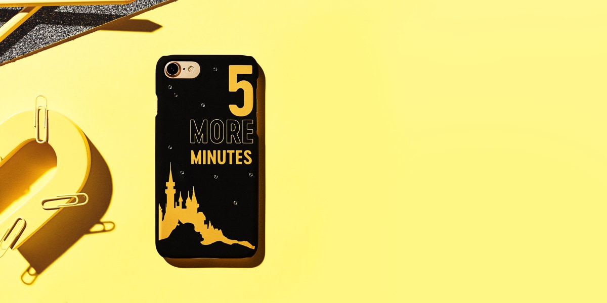 Disney Store | Oh My Disney Mobile Case