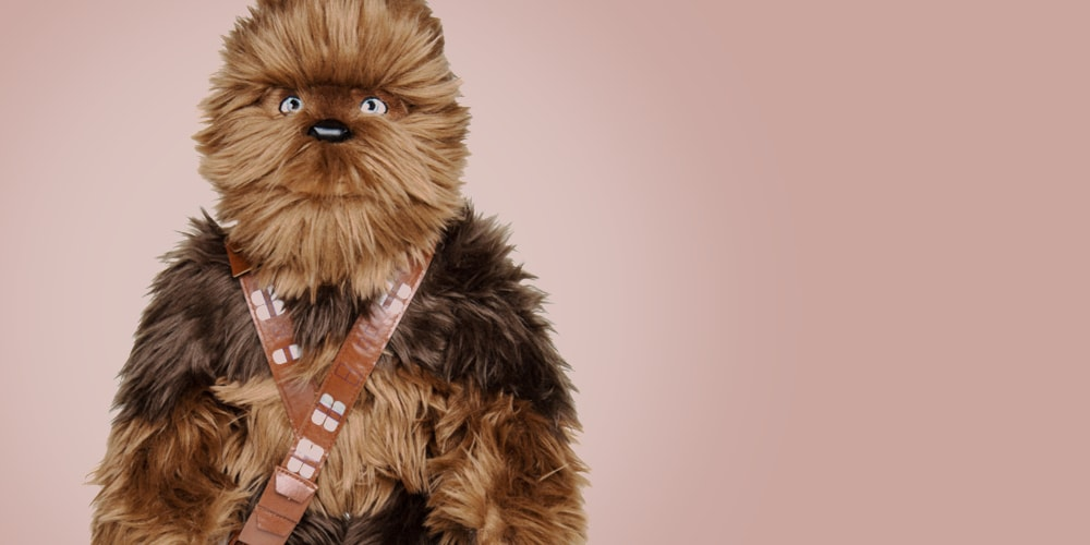 Disney Store | Solo: A Star Wars Story - Chewbacca