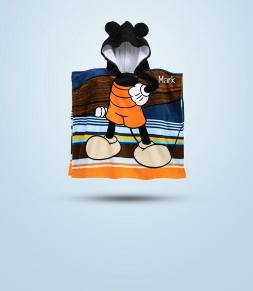 Disney Store | Summer Towel Promo